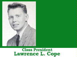 Lawrence Cope